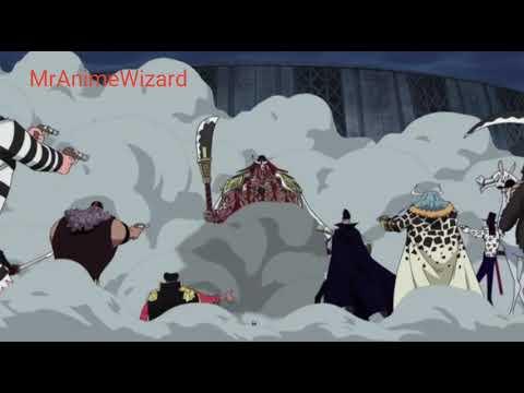 One Piece } Whitebeard's Prophezeiung Der Legendäre Schatz ONE PIECE