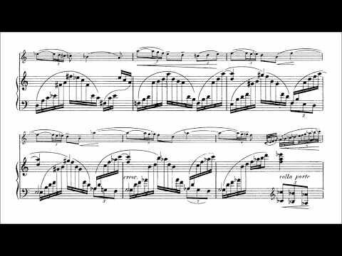 Rebecca Clarke  Viola Sonata With score