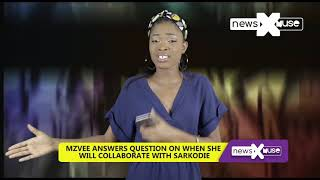 I will collaborate with Sarkodie when the time is right - Mzvee
