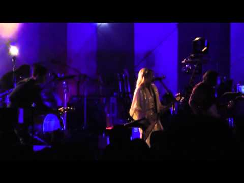 Grace potter the nocturnals runaway