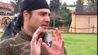 عاصي الحلاني - تقرير (الفارس و الانسان و الأب)|Assi El Hallani - Reportage