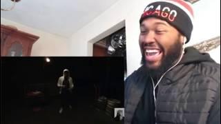 Eminem - Kick Off (Freestyle) - REACTION
