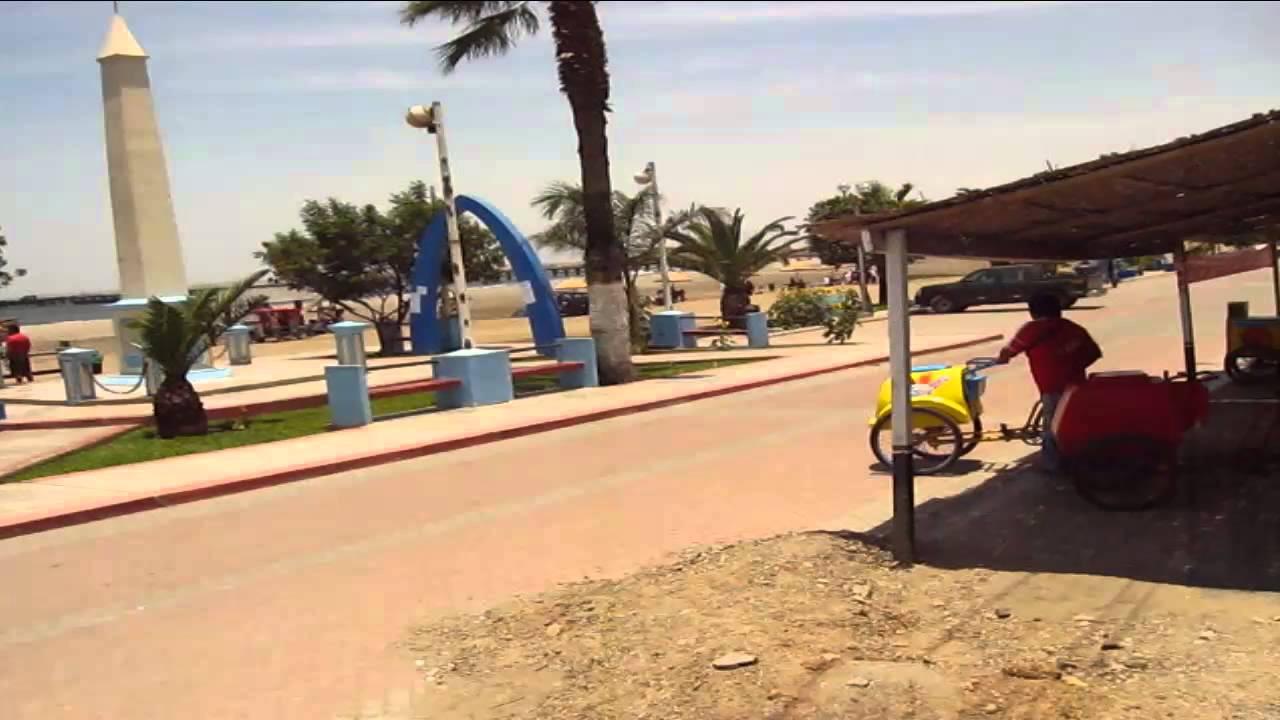 Puerto Chicama, Perú