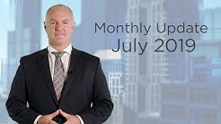 National Housing Market Update | July 2019