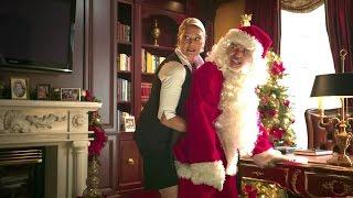 Плохой Санта 2 (2016)— русский трейлер