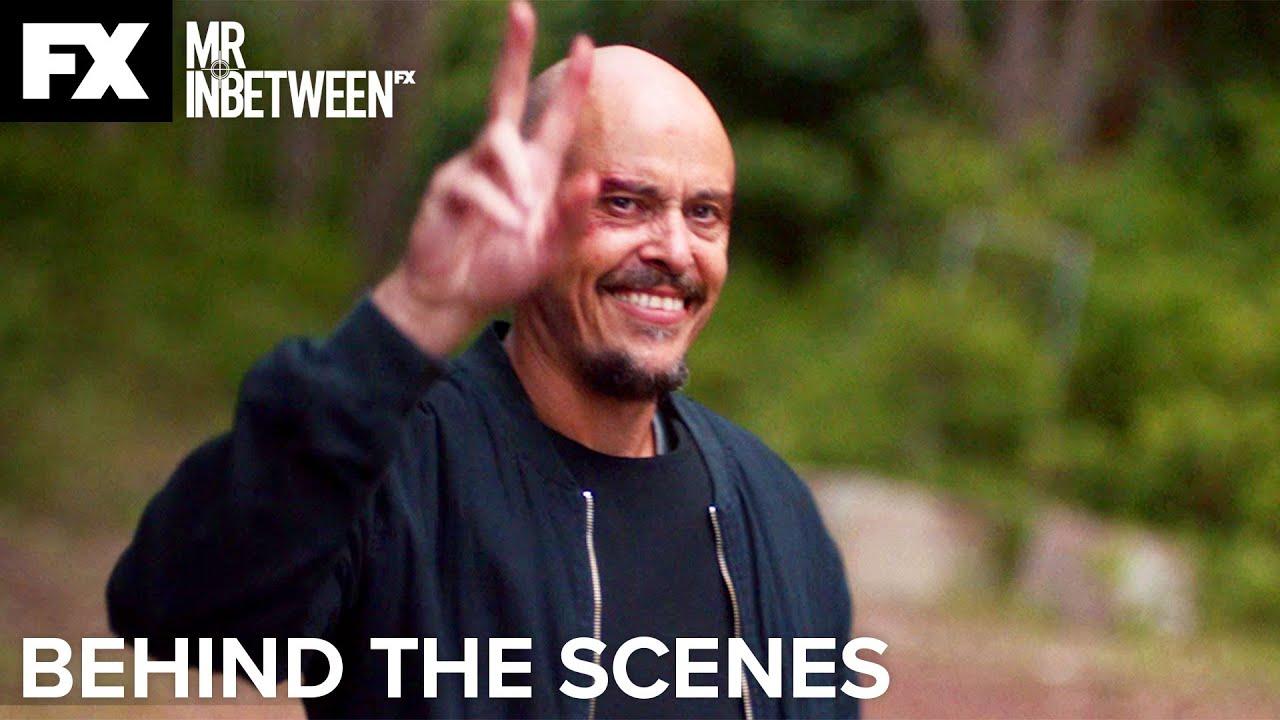 Download Mr Inbetween   Inside Look: Saying Goodbye - Season 3   FX