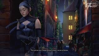 MK11 Kitana ENDING (Mortal Kombat 11 Kitana Klassic Tower ENDING)