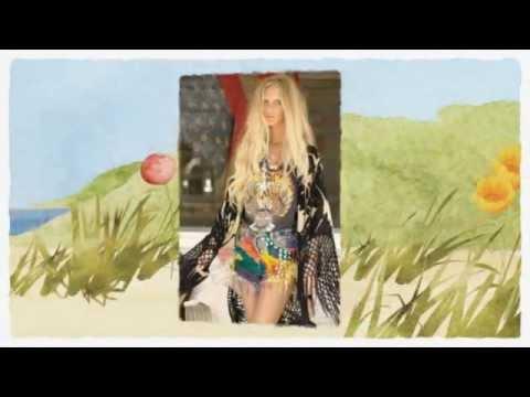 Бохо стиль в одежде - YouTube