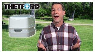 Thetford Porta Potti - Portable Toilet