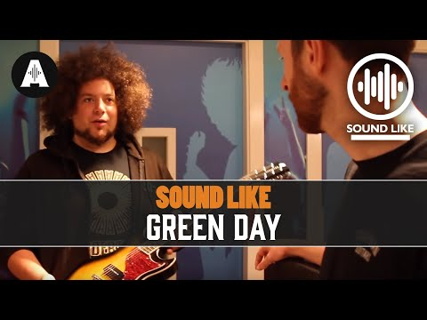 Sound Like Green Day - Without Busting The Bank
