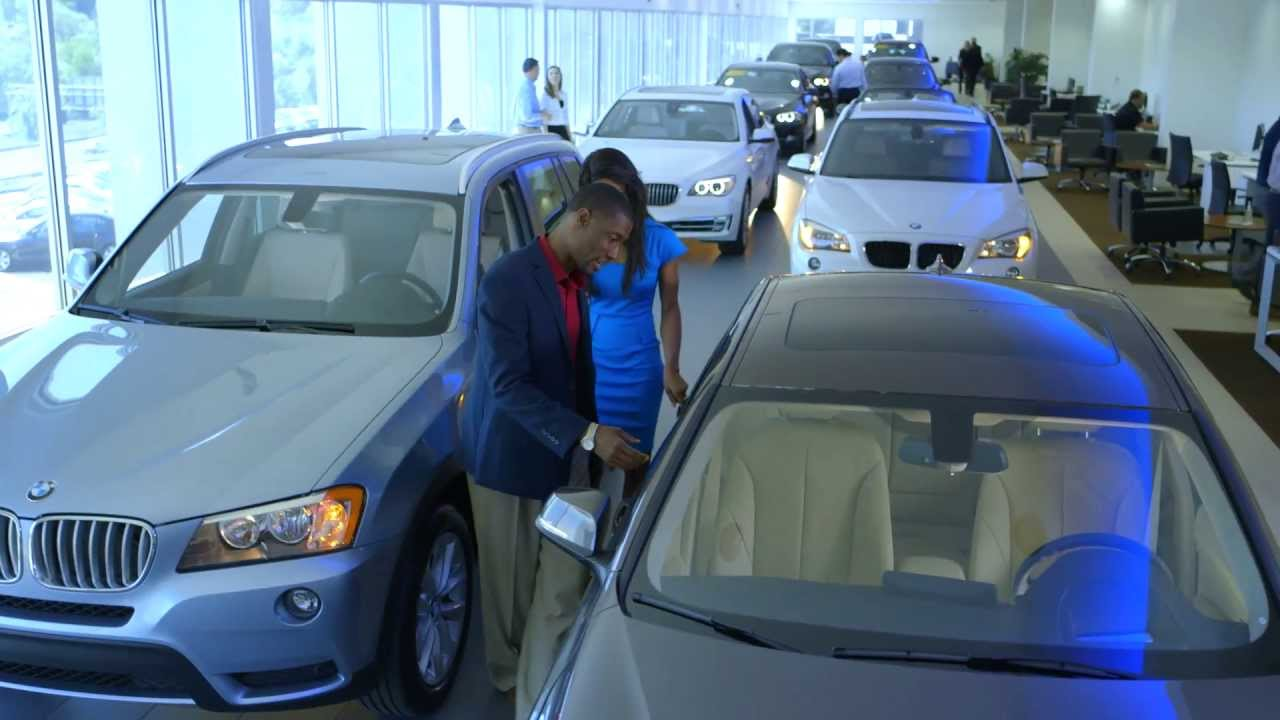Bmw Of Atlanta >> Global Imports Bmw In Atlanta New Facility Grand Opening Youtube