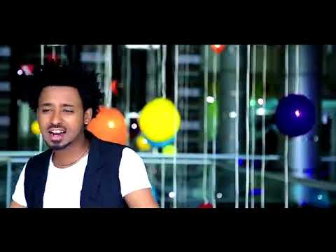 Debe Alemseged ft  Jacky Gosee   Min Lihun   New Ethiopian Music 2017 Official Video