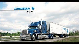 Landstar Crosson Agency