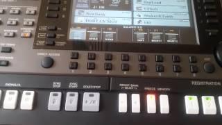 طريقة تنزيل الاكسبنشن للياماها 3000 - Yamaha 3000
