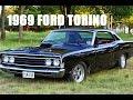 My 1969 Ford Torino