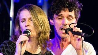 The Blues Infusion & Birgit Denk - Fan