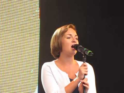 The Sound Of Music - Charlotte Wakefield - Westend Live 2013