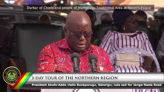 3-Day Tour of the Northern Region