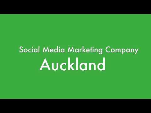 Social Media Company Auckland