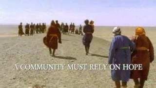 Příběh o uplakaném velbloudovi (2003) - trailer
