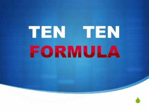 Tupperware new products update, new opportunity for all affiliates 2013 using ten ten formula