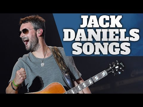 The Greatest Jack Daniels-Inspired Country Songs