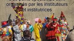 Le Carnaval à Barbazan-Debat