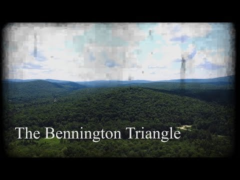 Image result for Bennington Triangle youtube