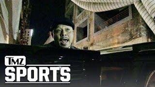 Terrence Howard -- Who's Iman Shumpert?!   TMZ Sports