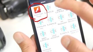 How to Install Flash Player on Android Lollipop!(For those of you with latest Android 5.0, 5.0.1, 5.0.2, or 5.1 Lollipop OS, here's how to install Adobe Flash Player to view legacy Flash Player-enabled websites., 2015-03-24T22:29:24.000Z)