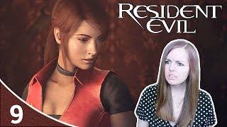 NIGHTMARE BOSSES! | Resident Evil The Darkside Chronicles Gameplay Walkthrough Part 9