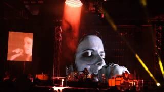 Silbermond Leichtes Gepäck Tour live @ Elbufer Dresden - Das Leichteste der Welt
