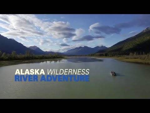 Chilkat River Adventures - Scenic Boat Tours from Haines & Skagway Alaska