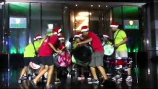ROR's performance at Orchard 16/12/11 !