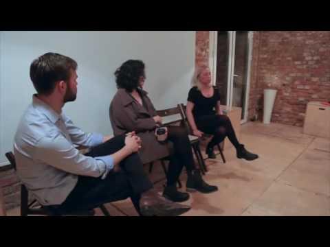 Видеоконтент: Чего хотят ведущие СМИ? Встреча HackPack.press
