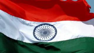 Indian National Anthem - Jana Mana Gana