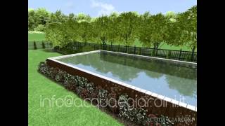 Progettare Il Giardino Software Gratis : Programma giardinaggio 3d gratis