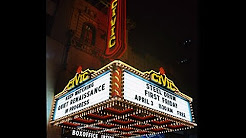 The History of the Akron Civic Theatre