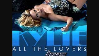 Kylie Minogue - All The Lovers (Luis Erre Loving You Club Mix)