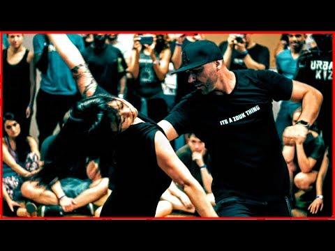 Amy Winehouse & Manu Chao - Rehab + Bongo Bong Dance   Zouk   Ivo Vieira & Hannah Miller-Jones   NYC