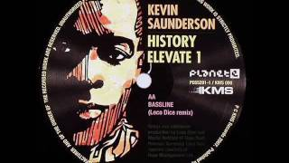 Kevin Saunderson - Bassline (Loco Dice remix).wmv