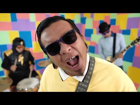 Endank Soekamti - Waktu (Official Music Video)
