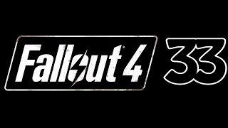 Fallout 4 Прохождение На Русском Часть 33 Строим Телепорт В Институт Молекулярный Уровень Перехватч