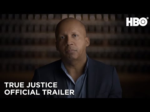Long John - HBO Releases True Justice trailer Featuring Bryan Stevenson of EJI (video)