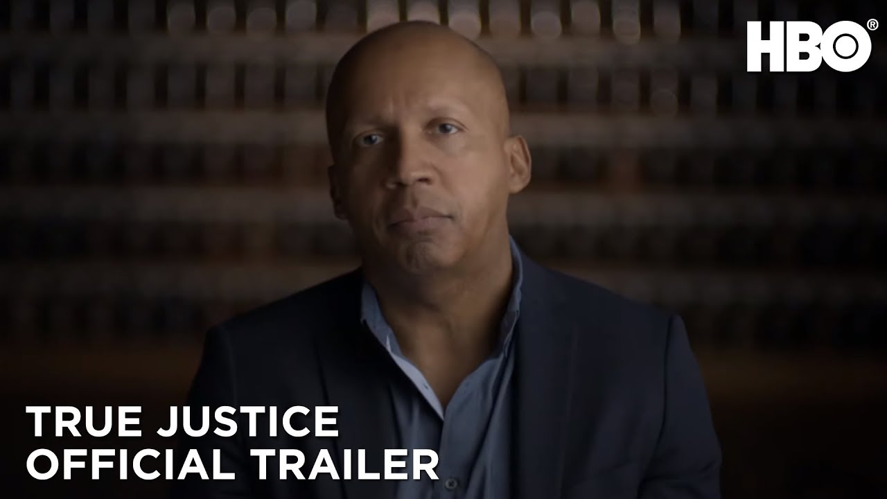 HBO Releases New True Justice Documentary | Equal Justice