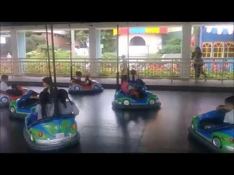 Irtra Amusement Park, Guatemala City