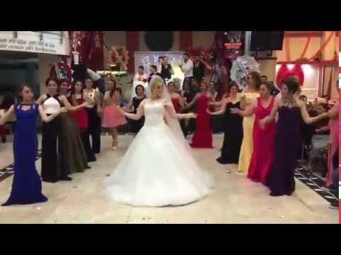 Te ma etmaje düğün versiyonu