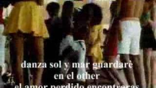 lambada kaoma con letra español