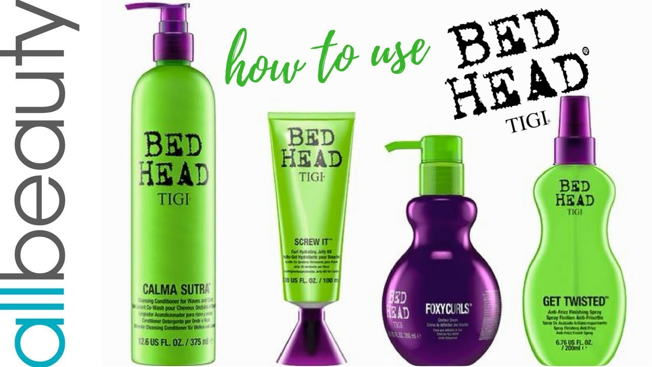 tigi hair head care bed by amazon goddess color of colour products