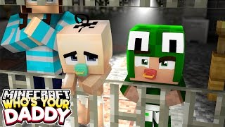 Minecraft who's your daddy? - PRISON RIOTS!!